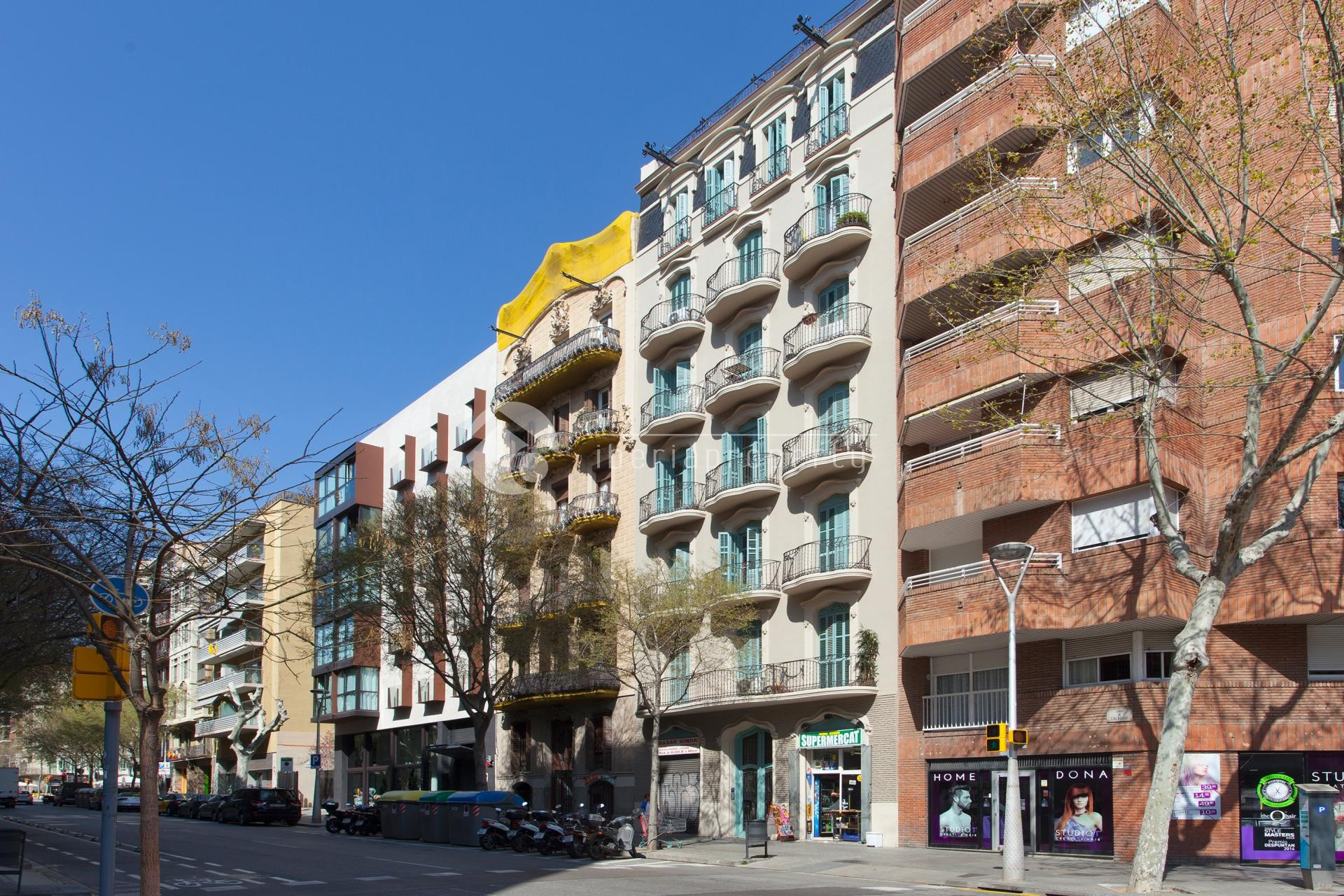 For sale apartment in barcelona in sun properties ref 3863 for Barcelona apartment